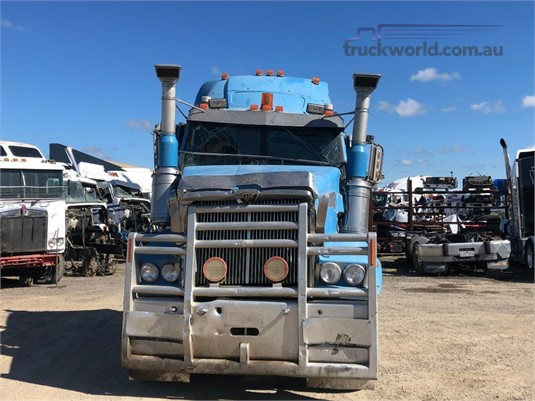 2009 Western Star 4864 - Wrecking for Sale