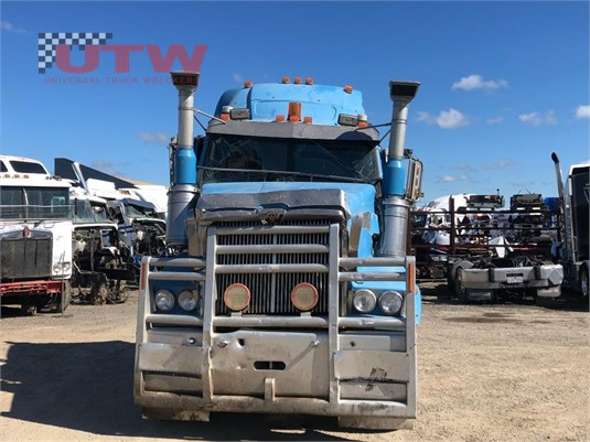 2009 Western Star 4864 Universal Truck Wreckers  - Wrecking for Sale
