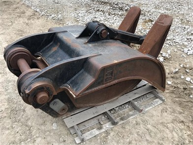 Grapple, Scrap/Salvage For Sale - 394 Listings