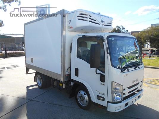 2015 Isuzu NLR - Trucks for Sale