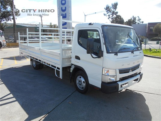 2018 Mitsubishi Canter City Hino - Trucks for Sale