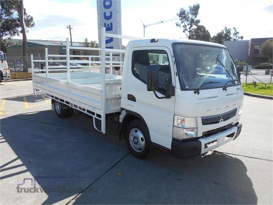2018 Mitsubishi Canter - Trucks for Sale
