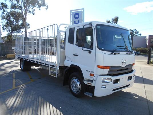 2012 UD PK - Trucks for Sale