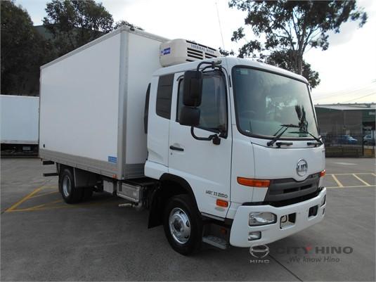 2013 UD CONDOR MK II 250 City Hino - Trucks for Sale