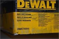 DeWalt Rolling Stand