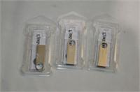 (3) Kingston 16GB USB Flash Drives