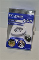 RV Leveller Wireless Remote RV Leveller
