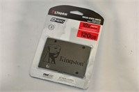 Kingston A400 120GB SSD Drive