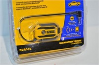 Dewalt Bluetooth Radio Adapter