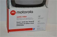 Motorola Sonic Rider In-Car Speakerphone