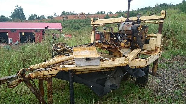 VERMEER Forestry Equipment For Sale - 443 Listings