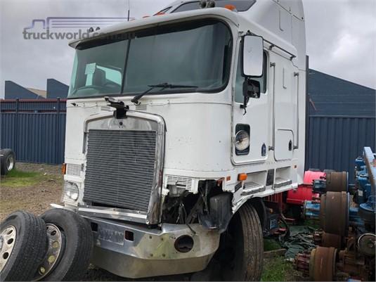 2008 Kenworth K108 - Wrecking for Sale