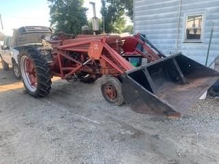 INTERNATIONAL SUPER M For Sale - 17 Listings | TractorHouse ... on
