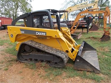 DEERE 332 For Sale - 144 Listings | MachineryTrader com