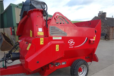Used Mixer Feeders for sale in the United Kingdom - 97