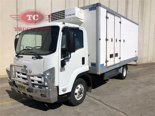 2012 Isuzu FRR 500 Truck City  - Trucks for Sale