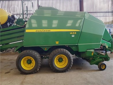 Used Square Balers for sale in the United Kingdom - 113