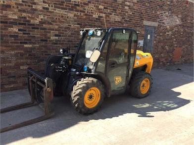 JCB 515-40 For Sale - 8 Listings | MachineryTrader co uk