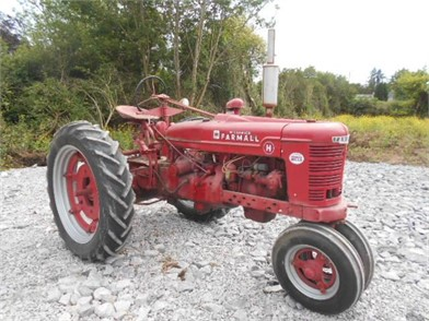 Used MCCORMICK Tractors for sale in the United Kingdom - 67