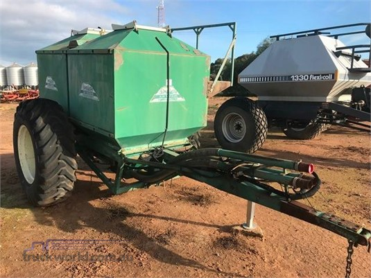 1991 Simplicity other - Farm Machinery for Sale