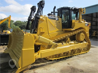 Used CATERPILLAR D8 for sale in the United Kingdom - 15