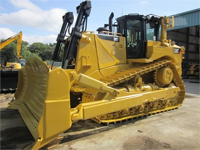 CATERPILLAR D8T For Sale - 477 Listings | MachineryTrader co