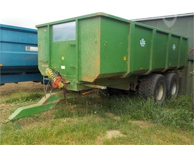 Used Ag Trailers for sale in the United Kingdom - 511