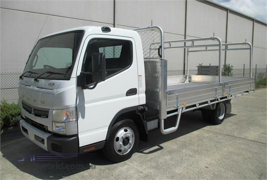 2018 Mitsubishi Canter 515 - Trucks for Sale