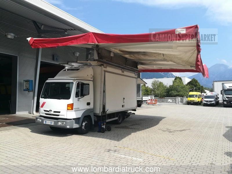 Nissan ATLEON 75