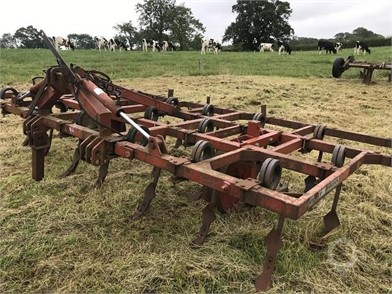 Used Disc Mowers for sale in the United Kingdom - 126