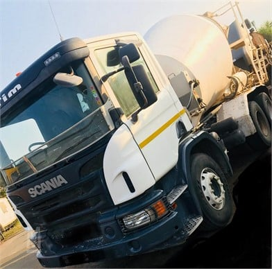 SCANIA P SERIES Trucks For Sale - 517 Listings | MarketBook