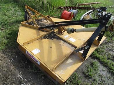 KING KUTTER Farm Equipment For Sale - 115 Listings
