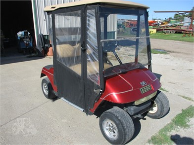 Golf Carts For Sale In Nebraska - 20 Listings | TractorHouse