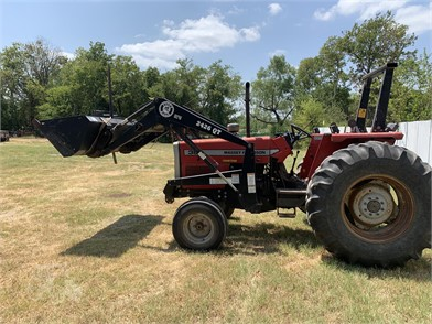 MASSEY-FERGUSON 383 For Sale - 11 Listings | TractorHouse