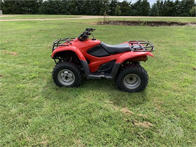 HONDA RANCHER 420 For Sale - 8 Listings | TractorHouse com