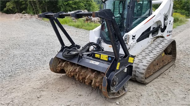 BRADCO Mulcher Logging Equipment For Sale - 34 Listings