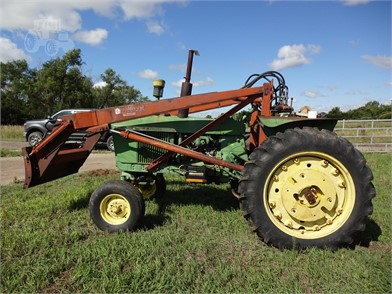 JOHN DEERE 3020 For Sale - 91 Listings | TractorHouse com