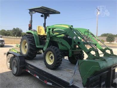 JOHN DEERE 4320 For Sale - 32 Listings | TractorHouse com