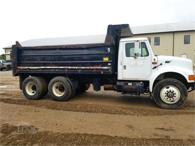 Trucks For Sale In Canton, Ohio - 4905 Listings | TruckPaper ...