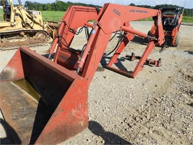 CASE IH Farm Equipment Online Auctions - 241 Listings