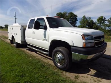 Service Trucks / Utility Trucks / Mechanic Trucks Online