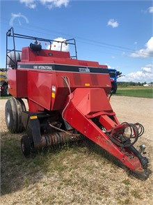 Square Balers Online Auctions - 15 Listings | AuctionTime