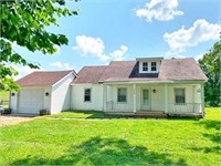 3269 Fords Mill Road, Versailles KY