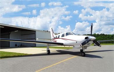 PIPER Malibu Matrix Aircraft For Sale In Kentucky - 4