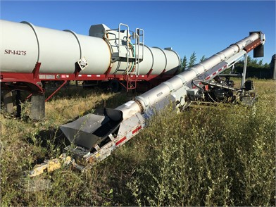 Conveyor / Feeder / Stacker Aggregate Equipment For Sale