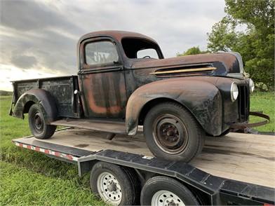 Trucks For Sale In North Dakota - 558 Listings | TruckPaper