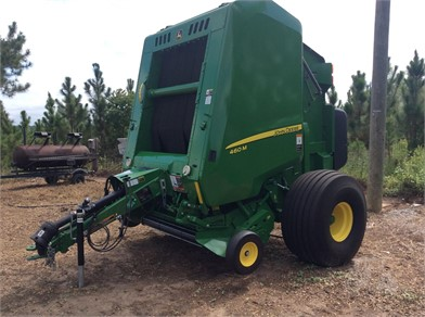 JOHN DEERE 460M For Sale - 21 Listings | TractorHouse com