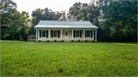 6511 Millersburg Rd., Live Auction! House