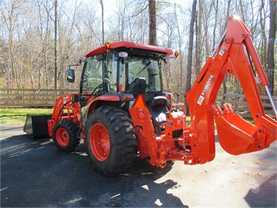 KUBOTA L6060 For Sale - 111 Listings | TractorHouse com