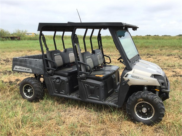 POLARIS Utility Utility Vehicles For Sale - 1115 Listings